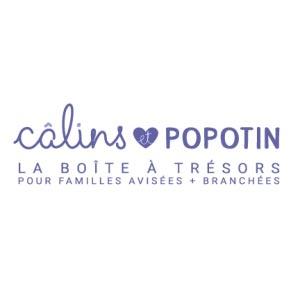 Câlins et Popotin