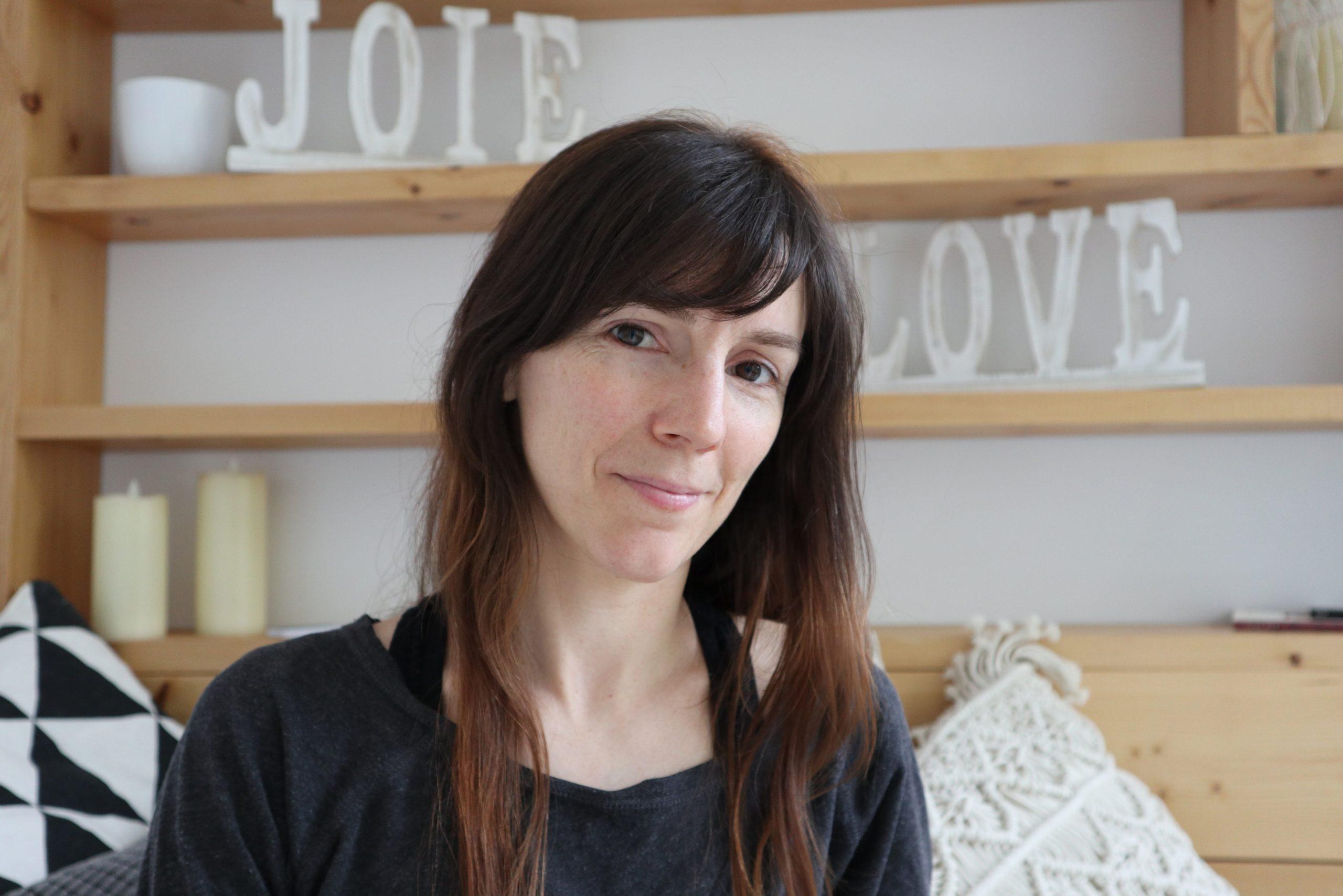 Jasmine Marin