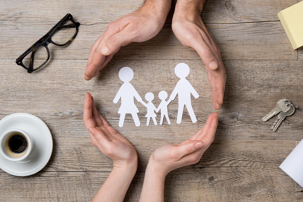 Une grande famille au service de votre famille